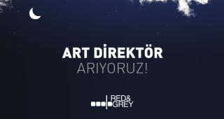 Bir Art Director Arıyoruz, O da Sen Ol İstiyoruz!