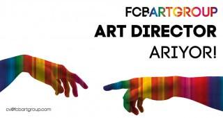 FCBARTGROUP ART DIRECTOR ARIYOR!