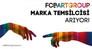 FCBARTGROUP MARKA TEMSİLCİSİ & MARKA SÜPERVİZÖRÜ ARIYOR!