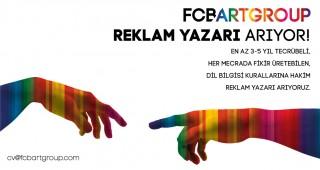 FCBARTGROUP REKLAM YAZARI ARIYOR!