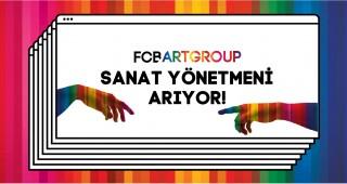FCBARTGROUP SANAT YÖNETMENİ ARIYOR!