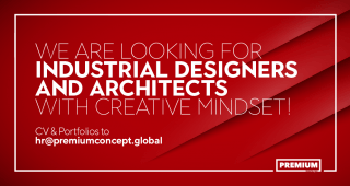 INDUSTRIAL DESIGNERS&ARCHITECTS