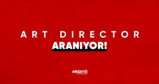 Reklam5 Art Direktör Arıyor!
