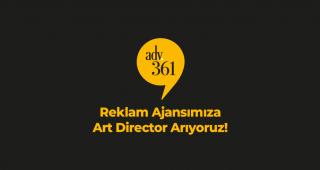 Sorumluluk sahibi, Pozitif, Motivasyonu Yüksek Art Director