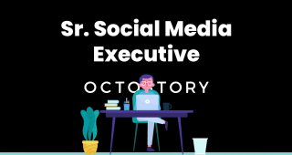 Sr. Social Media Executive