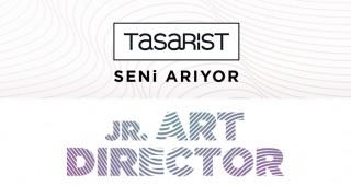 TASARİST JR ART DIRECTOR ARIYOR!