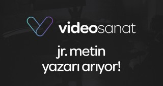 VideoSanat, Jr. Metin Yazarı Arıyor!