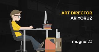 Yaratıcı Art Director Arıyoruz