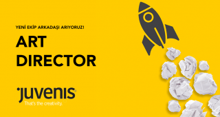 Yaratıcılığına Güvenen Art Director Arıyoruz!
